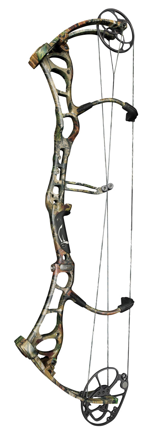 Bear Archery 2012