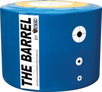 viper target barrel
