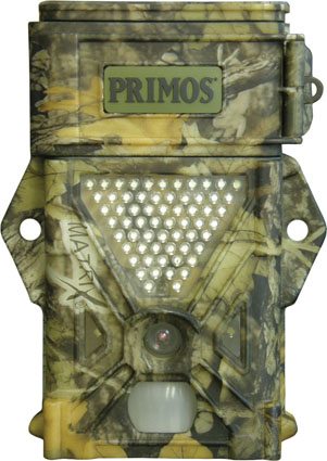primos the truth camera