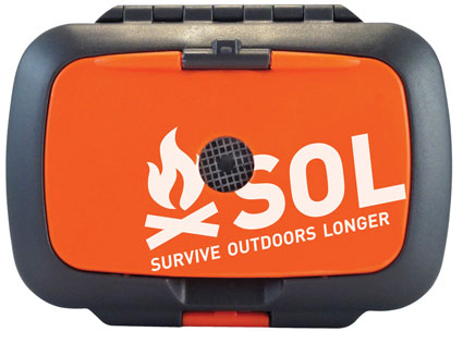 sol origin medical kit