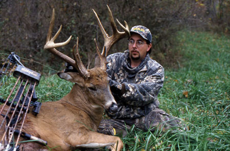 mark drury hunting
