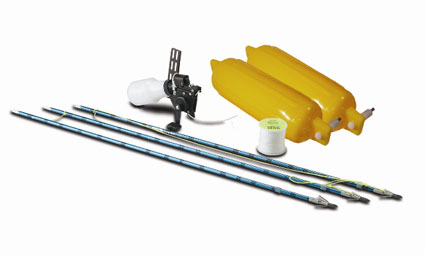 bow fishing gear
