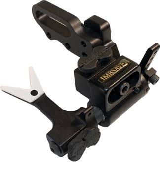 limbsaver arrow rest
