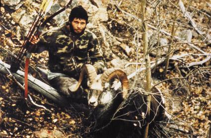 paul schafer hunting