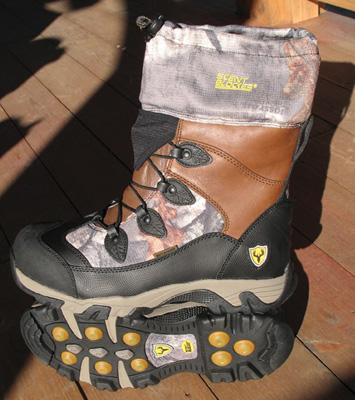 Scentblocker Pursuit Boot