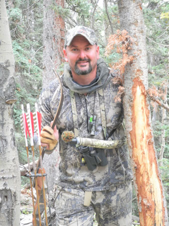 elk tree rub