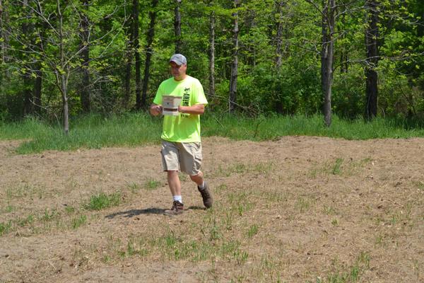 Planting food plots