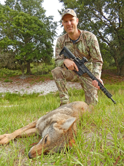 Rock River Arms Mountain Rifle