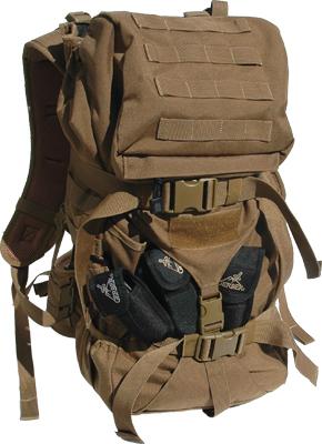 Eberlestock Gunslinger Pack