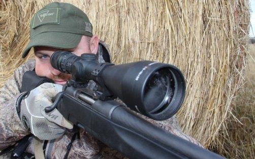 Choosing a low-light scope