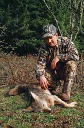predator hunting barns