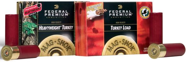 Federal Flight Control Turkey Load