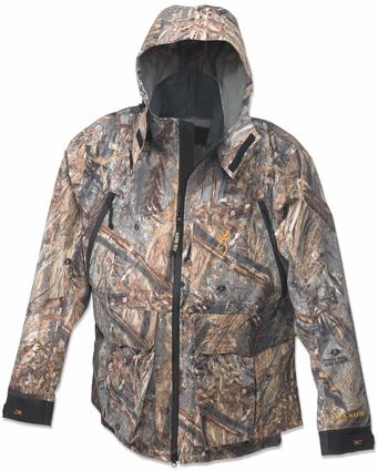 Browning Maxus Jacket