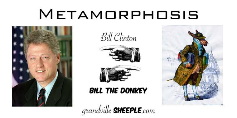 grandville-metamorphosis-bill-clinton-donkey