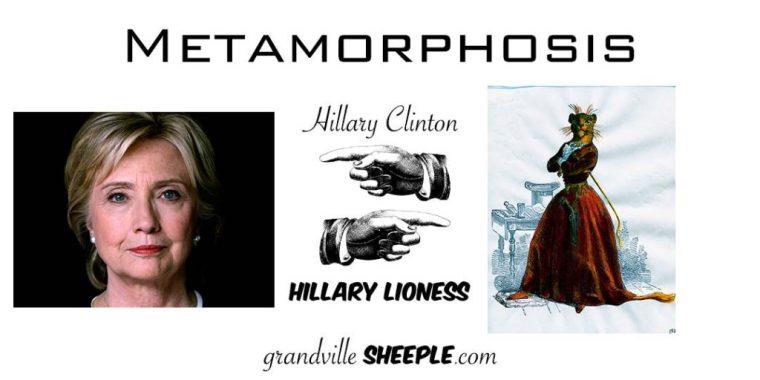 grandville-metamorphosis-hillary-clinton-lioness