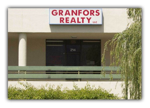 Granfors Realty Exterior