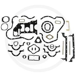 Schleppertypen: Dexta, Super Dexta Motortypen: F3.144, F3.152