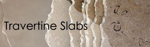 Travertine Countertop Slabs