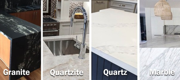 Kitchen Countertops Which One to Choose