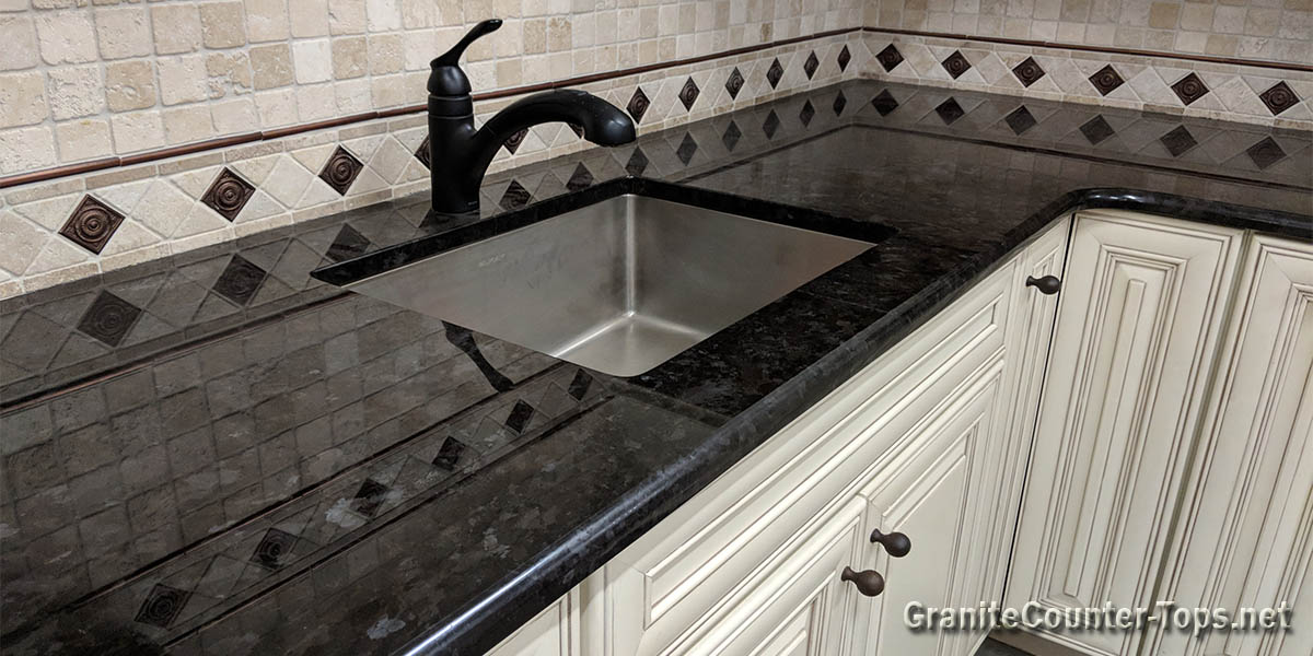 Gentil Granite Countertops New Jersey