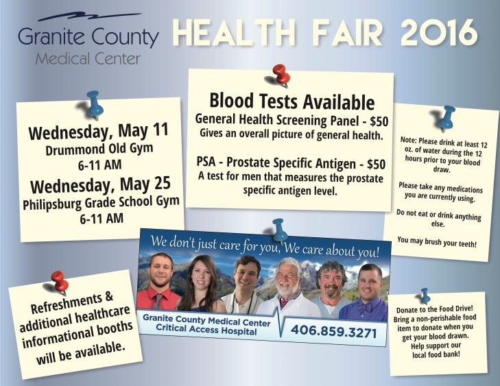 Health Fair Flyer copy