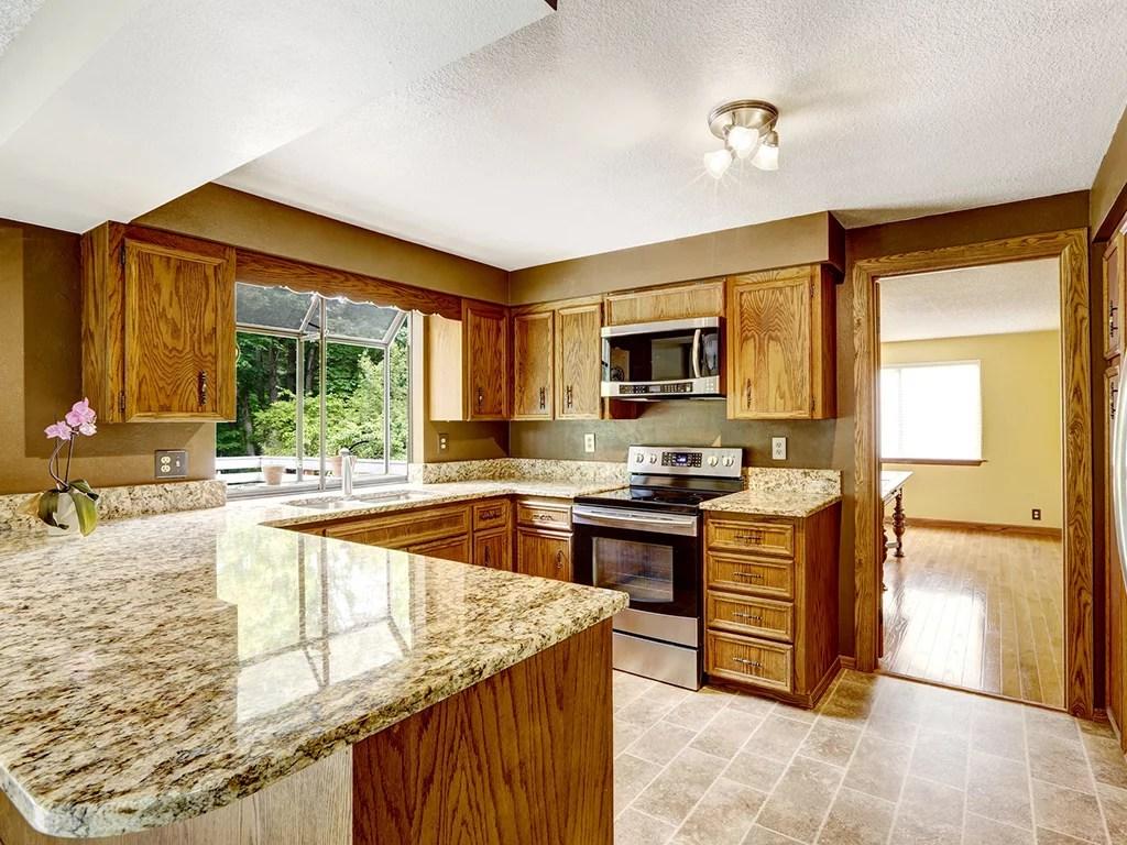 4 Kitchen Countertop Trends to Watch  AA Granite