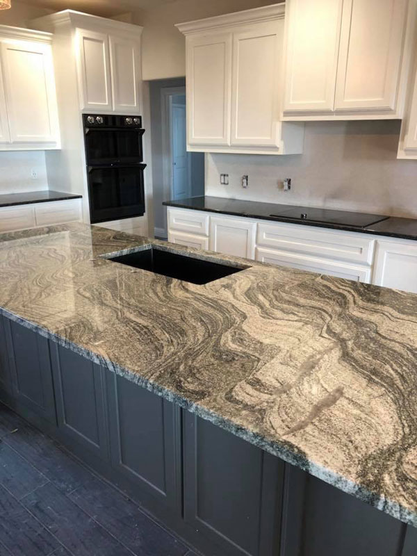 granite kitchen countertops pictures remodeling birmingham al one of the best choices in any style
