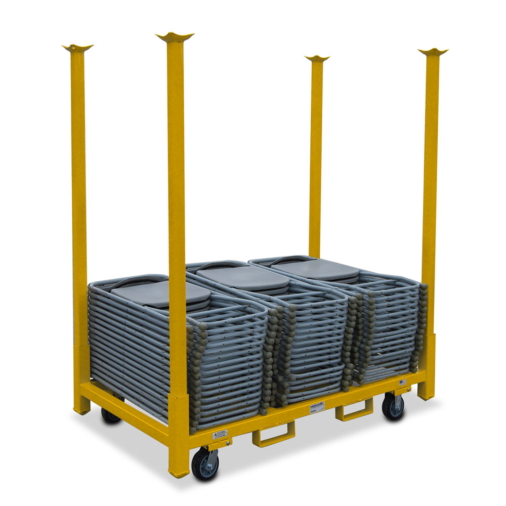 American Cart Amp Rack Granite Industries