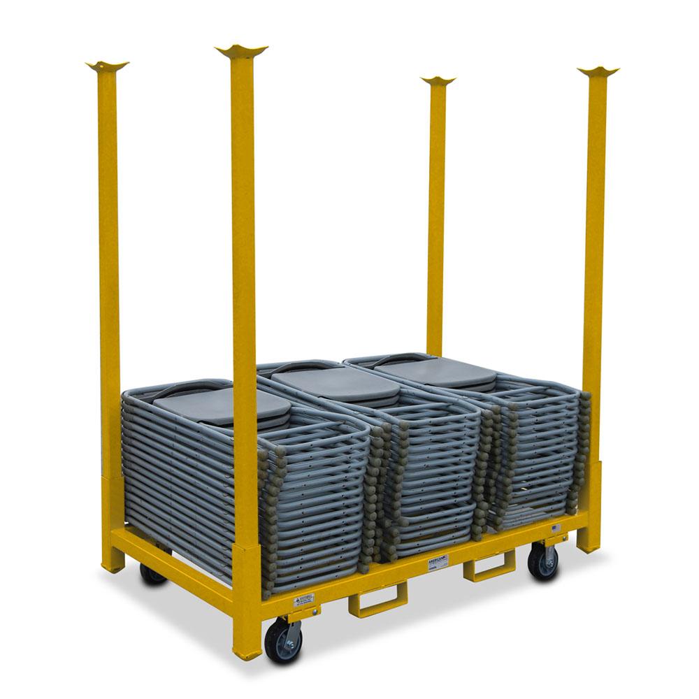Table & Chair Storage Racks