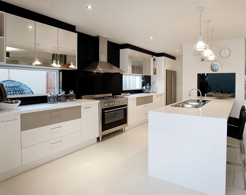 Kitchen Ergonomics  Granite Kitchen Makeovers