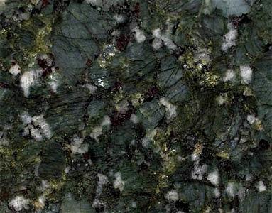 Butterfly Green  Granite  Kitchen Studio