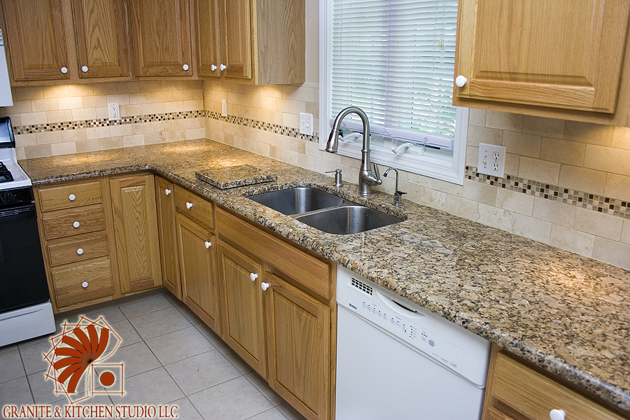 kitchen cabinets ct metal stools tile and glass - granite & studio