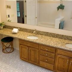 Venetian Gold Granite Kitchen Condo Remodel New - & Studio
