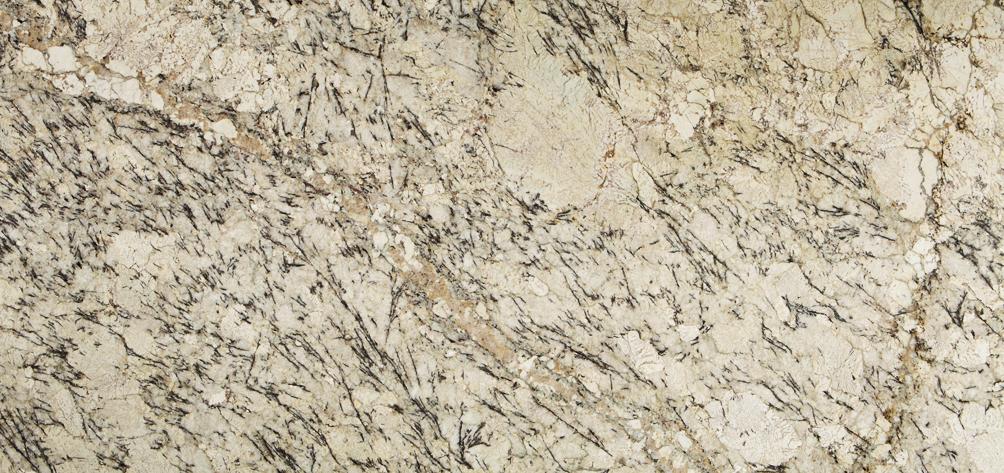 Arctic Cream Granite Countertops Seattle