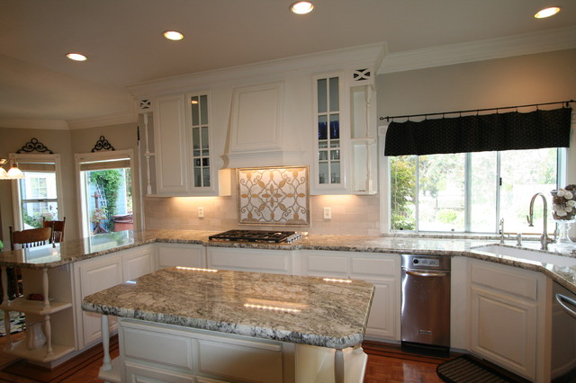 slab kitchen cabinets clear canisters african rainbow | granite countertops seattle