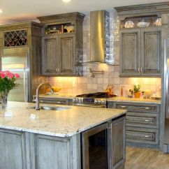 Kitchen Countertops White Faucet Reviews Andino | Granite Seattle