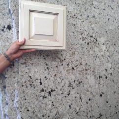 Country Kitchen Sink Shun Scissors Andino White | Granite Countertops Seattle