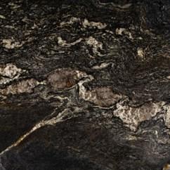Renew Kitchen Cabinets Ge Artistry Black Cosmic | Granite Countertops Seattle