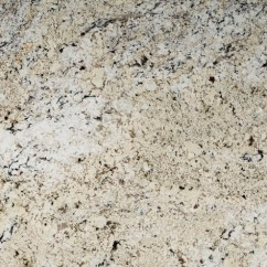 Renew Kitchen Cabinets Molding On Top Of Polar Ice | Granite Countertops Seattle