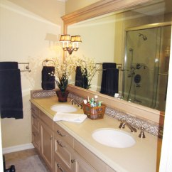 Kitchen Showrooms Outdoor Countertops Almond Roca | Granite Seattle