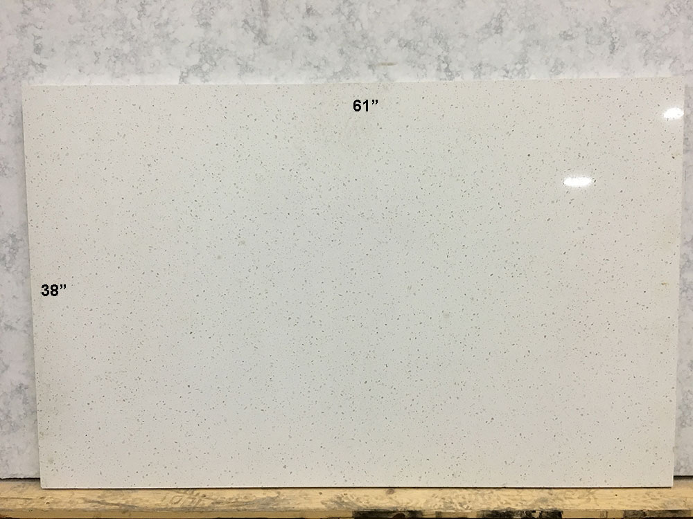 Ice White  5Q113  Granite Countertops Seattle