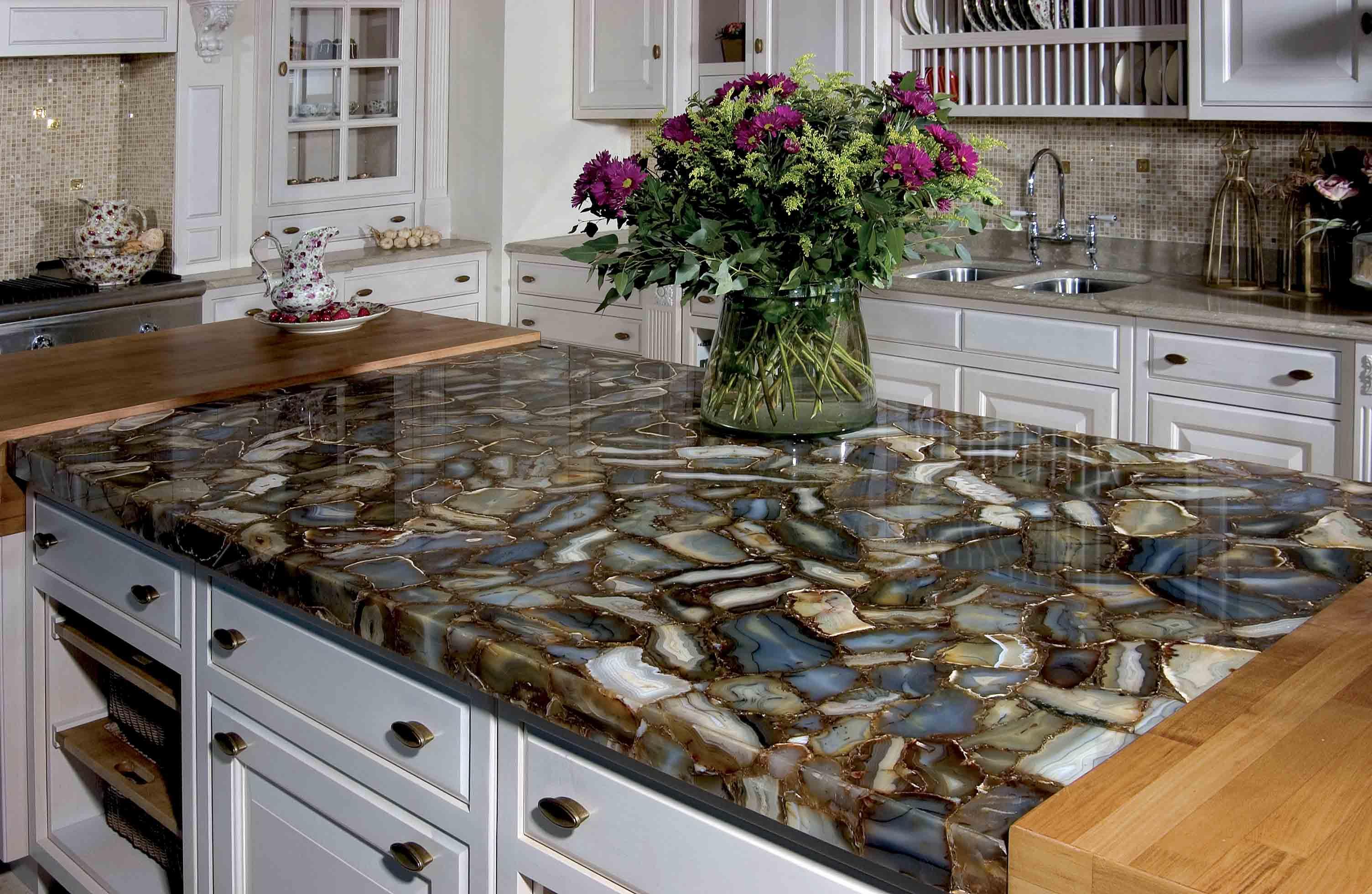 Top Granite & Quartz Countertops Supplier In St Louis MO Graniterra