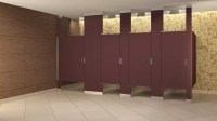 Toilet Partition | Sales & Installation - Granite State ...
