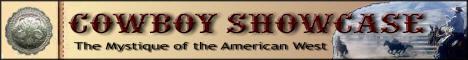 Cowboy Showcase Banner