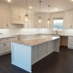 Kitchen Countertops Pull Out Wire Baskets Cupboards Thunder Bay Granite Ontario Canada 20180312 101708007