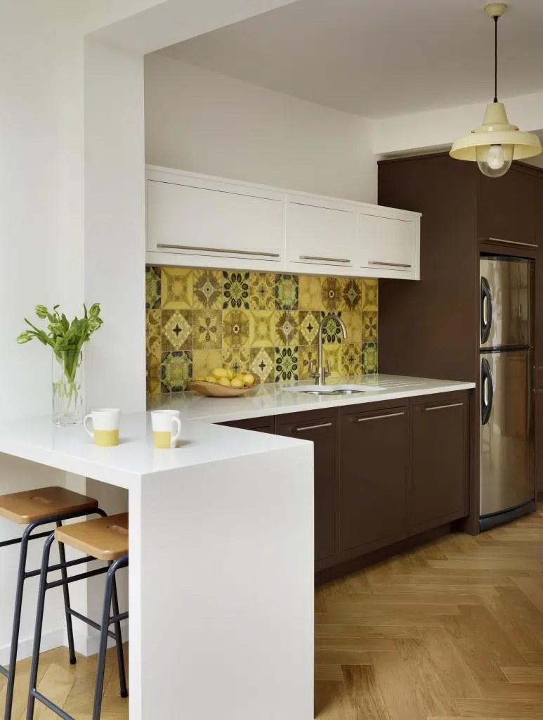Trendy Mosaic Tile For The Kitchen Backsplash Design Blog Granite Transformations