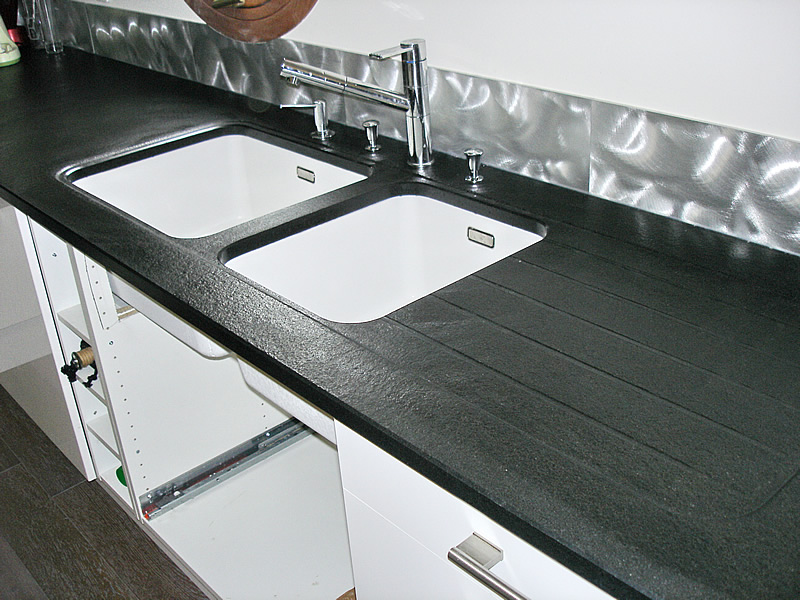 hauteur bar cuisine ikea