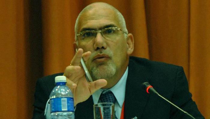 Antonio Becali