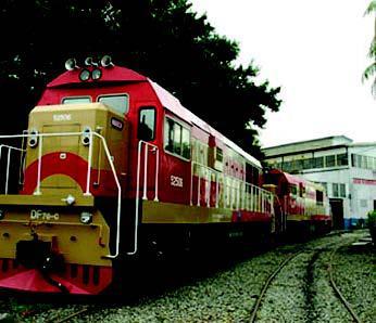 Aniversario 180 de la Unión de Ferrocarriles de Cuba: a todo tren