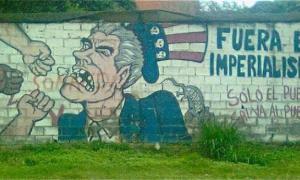 La «peligrosidad» del Foro de Sao Paulo es que ee.iuu.i le teme a sus resultados y potencialidades, como alternativa de lucha para buscar formas de integración y enfrentar la ofensiva imperialista. Foto: the telegraph